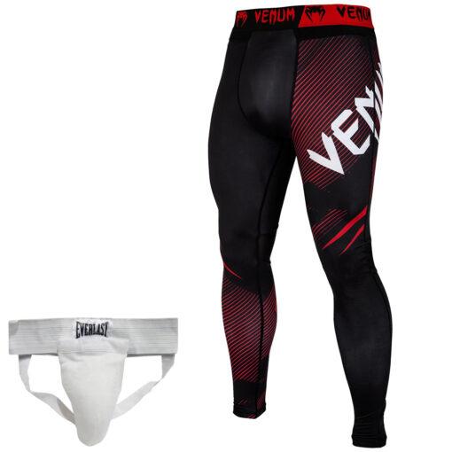 Компрессионные штаны Venum NOGI 2.0