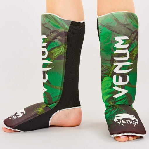 Защита голени и стопы чулочного типа Venum