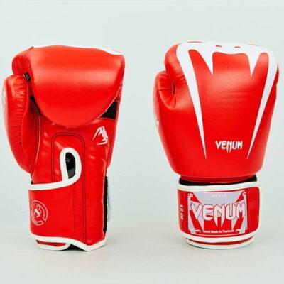 Перчатки боксерские Venum Giant