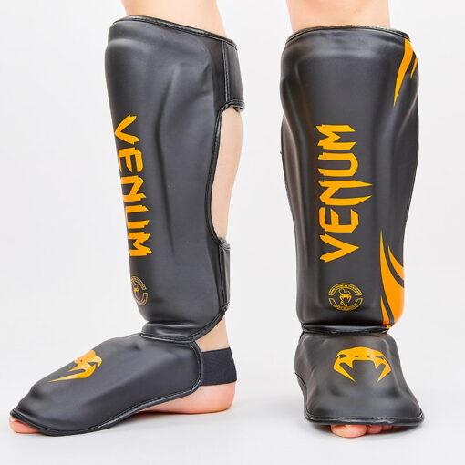 Защита для голени и стопы Venum CHALLENGER