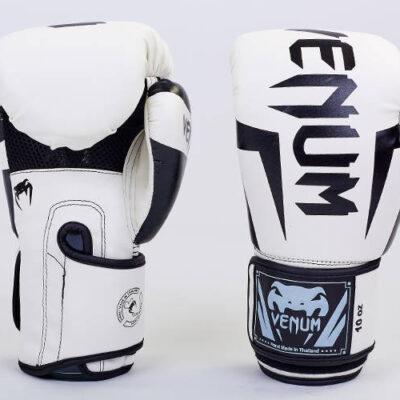 Перчатки боксерские Venum ELITE