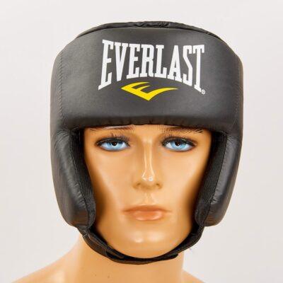 Шлем боксерский в мексиканском стиле  EVERLAST