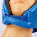 Шлем боксерский открытый с усиленной защитой Everlast