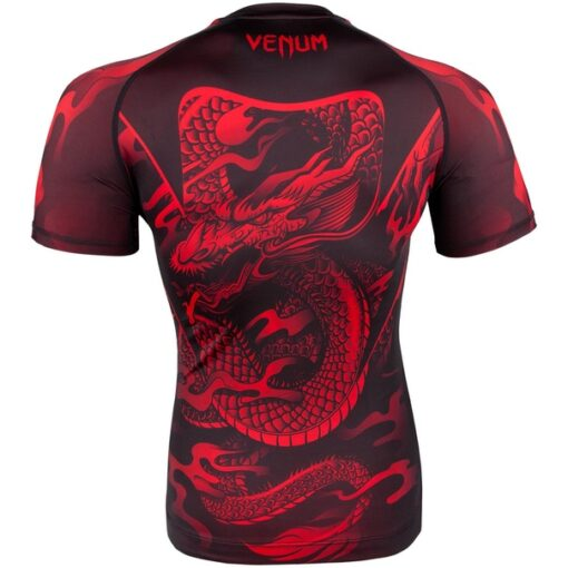 Рашгард Dragons Red