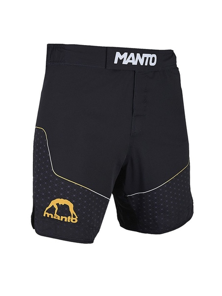 MANTO ICON BLACK